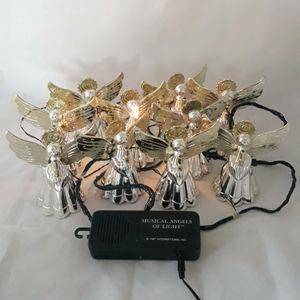 Vintage Musical Angels Of Light | RARE